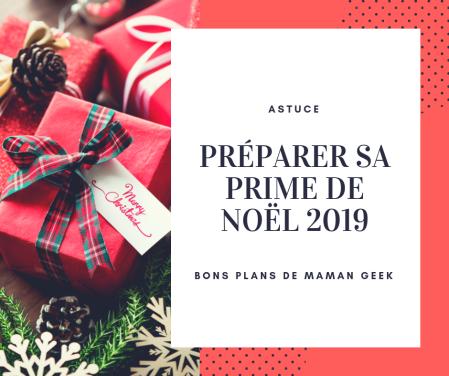 Image De Noel 2019.Objectif Prime De Noël 2019 Les Bons Plans De Maman Geek